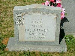 David Allen Holcombe