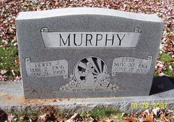 Essie J. Murphy