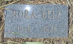 Nora Belz