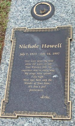 Nichole Howell