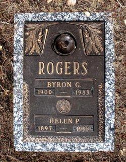 Byron Giles Rogers