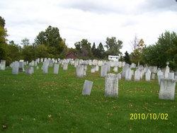 Thomas Chittenden Cemetery