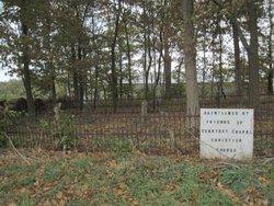 Burkitt Cemetery