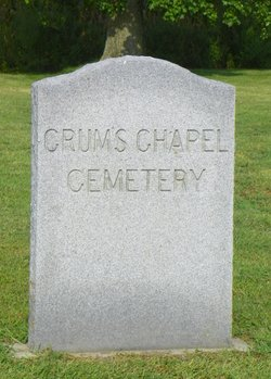 Crums Chapel Cemetery