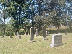 Cleavesville Cemetery