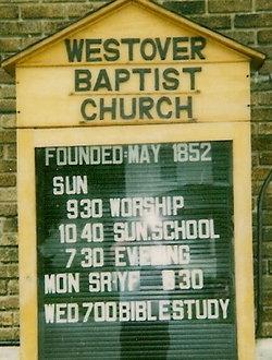 Westover Cemetery