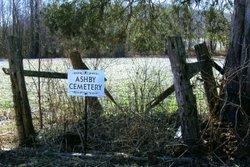 Mary Daniel Ashby Grave