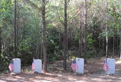 Union Soldiers Graveyard
