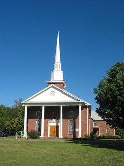 Mountain Creek Baptist Church Cemetery