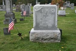 Corp George Bush