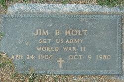 Jim B Holt