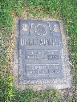 Christine S. <i>Salvati</i> Dell'Aquila
