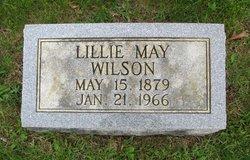 Lillie May <i>Southard</i> Wilson