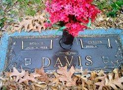 Boss E. Davis