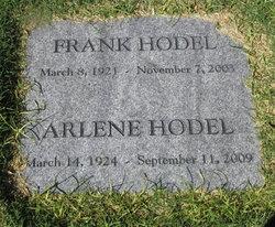Frank C Hodel
