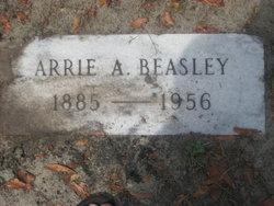 Arrie A Beasley