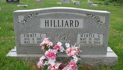 Emmitt C. Hilliard