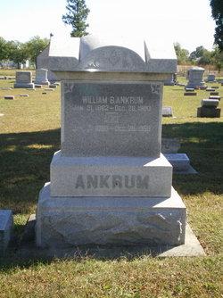 Alice Ankrum