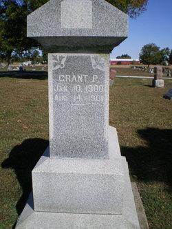 Grant F. Ankrum