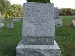 William E. Aldrich
