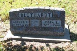 Vera L Bluthardt