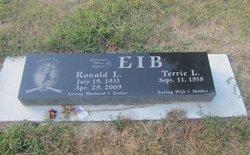 Ronald L Eib, Sr