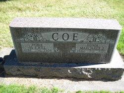 Margaret Jane <i>Thexton</i> Coe