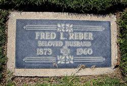 Frederick Ludwig Reber
