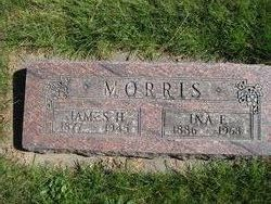 Ina E. <i>Clark</i> Morris