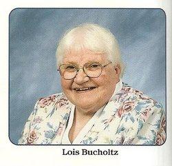 Lois I. <i>Matchett</i> Bucholtz