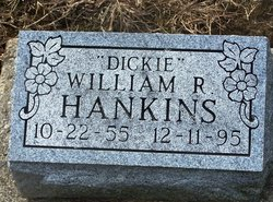 William Dickie Hankins