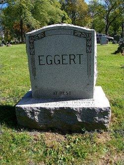 Emma <i>Hackbarth</i> Eggert