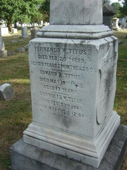 Chandler W. Titus
