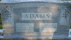 Earnest S. Adams