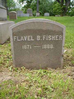 Flavel B Fisher