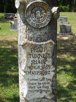 Philip Turner Sharp