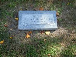 Ella Mae <i>Beattie</i> Arnett
