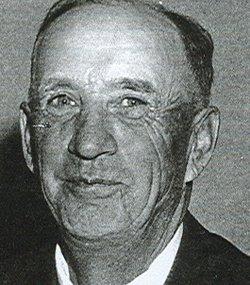 Cecil O Wynder