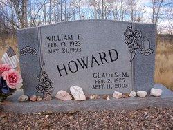 Gladys Marie <i>Brady</i> Howard