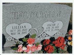 Lillian <i>Skelton</i> Holderman