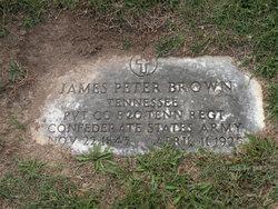 James Peter Brown