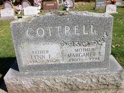 Lynn Edgar Cottrell