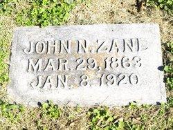 John N. Zane