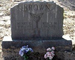 Reecy M. Brown