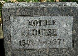 Louise Mathilde <i>Moland</i> Erickson