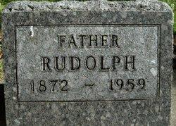 Rudolph Erickson