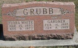 Flora <i>White</i> Grubb