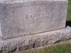 Johann August Rappold