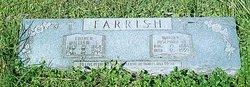 Josephine M. <i>Lee</i> Farrish