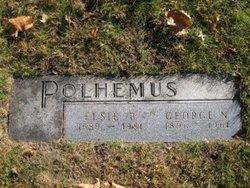 George Nelson Polhemus